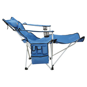 Grand Canyon Giga Foldable Chair blue